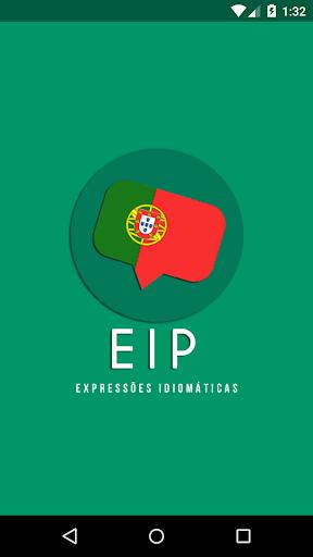 Portuguese Idioms  screenshots 1