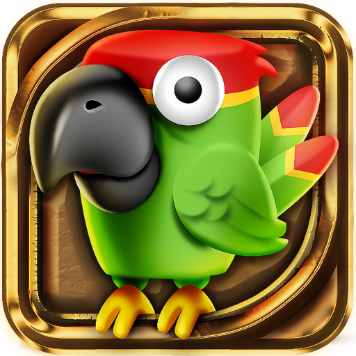 Jungle Crush: Blocks Puzzle 解謎 App LOGO-APP開箱王
