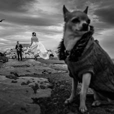 Fotógrafo de casamento Miguel angel Muniesa (muniesa). Foto de 11.12.2017