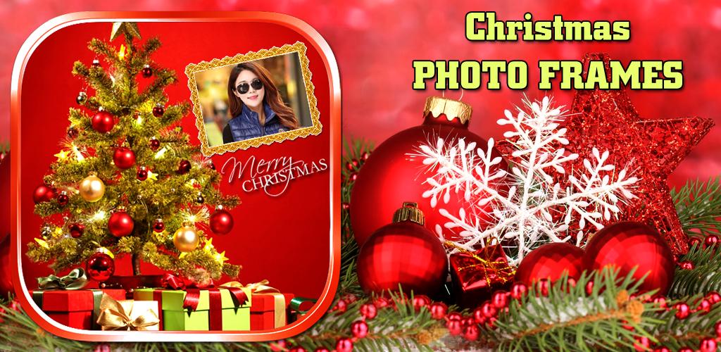 Download Weihnachten Frames Durch Modernen Digitalen Bilderrahmen ...