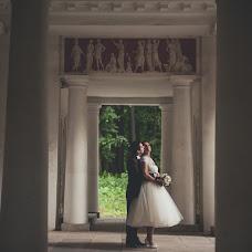 Wedding photographer Darya Malysheva (shprotka). Photo of 10.03.2015