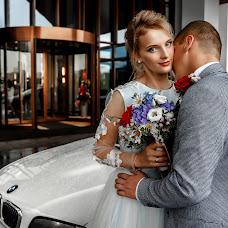 Wedding photographer Pavel Sharnikov (sefs). Photo of 21.08.2018