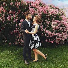 Wedding photographer Diana Mega (johnnyred). Photo of 29.05.2018
