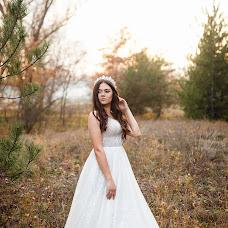 Wedding photographer Ilya Denisov (indenisov). Photo of 12.11.2018