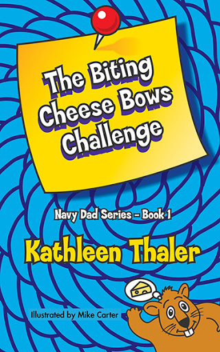 The Biting Cheese Bows Challenge cover