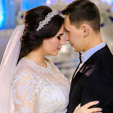 Wedding photographer Elena Zhun (ZhunElena). Photo of 23.02.2018