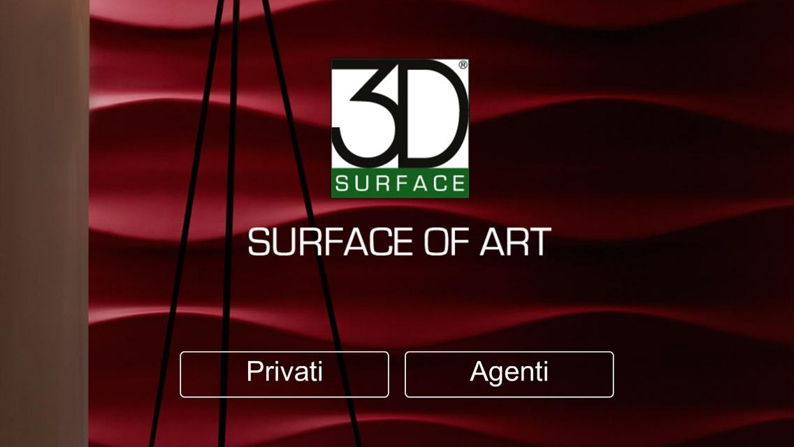3D Surface- screenshot