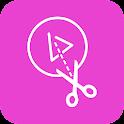 Audio-MP3 Cutter icon