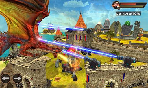 Dragon Combat 3D 1.5 {cheat|hack|gameplay|apk mod|resources generator} 2