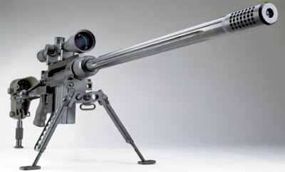 M96 .50 Cal BMG
