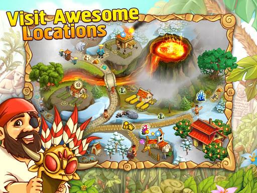 Island Tribe 4 screenshot 5
