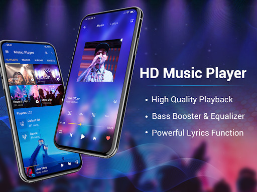 Music Player for Android Apk 1