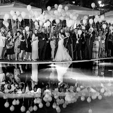 Wedding photographer Tiziano Esposito (immagineesuono). Photo of 03.04.2017