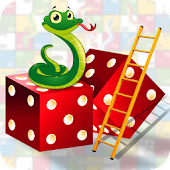 Ladder n Snake Classic Game