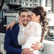 Wedding photographer Anastasiya Proskurnina (nastena). Photo of 02.03.2017