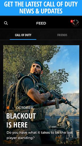 Call of Duty Companion App 1.0.4 screenshots 4