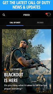 Call of Duty Companion App 5