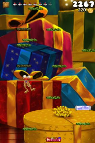 Froggy Jump  screenshots 8