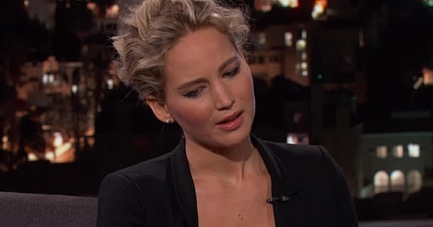 Jennifer Lawrence y su venganza contra Chris Pratt