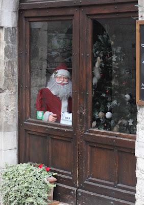 Auguri da Babbo Natale di Flavy