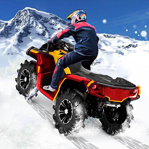 Download ATV Snow Simulator
