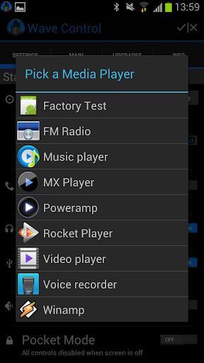 Wave Control 3.02.4 screenshots 6