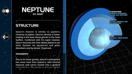 Solar System Scope 3.0.7 screenshots 4