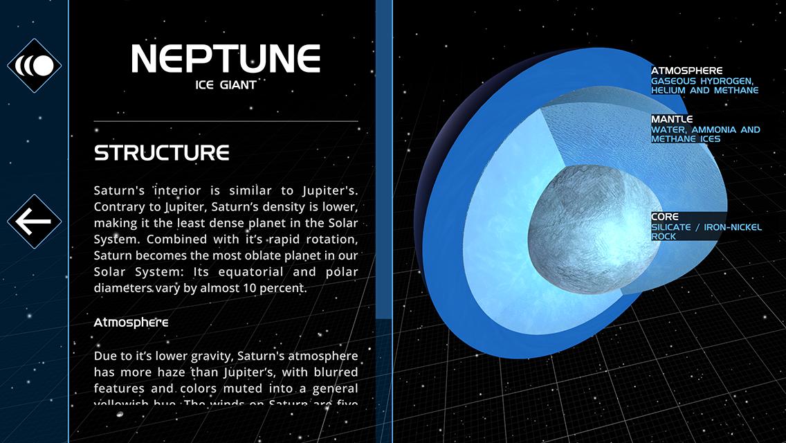 solar system scope app - photo #20