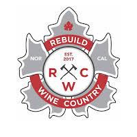 Rebuild Wine Country logo