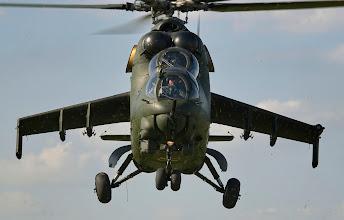 Photo: Mi - 24