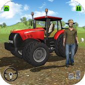 Farm Simulator - Farm City Game Android APK Download Free By ShootingFirst Studio