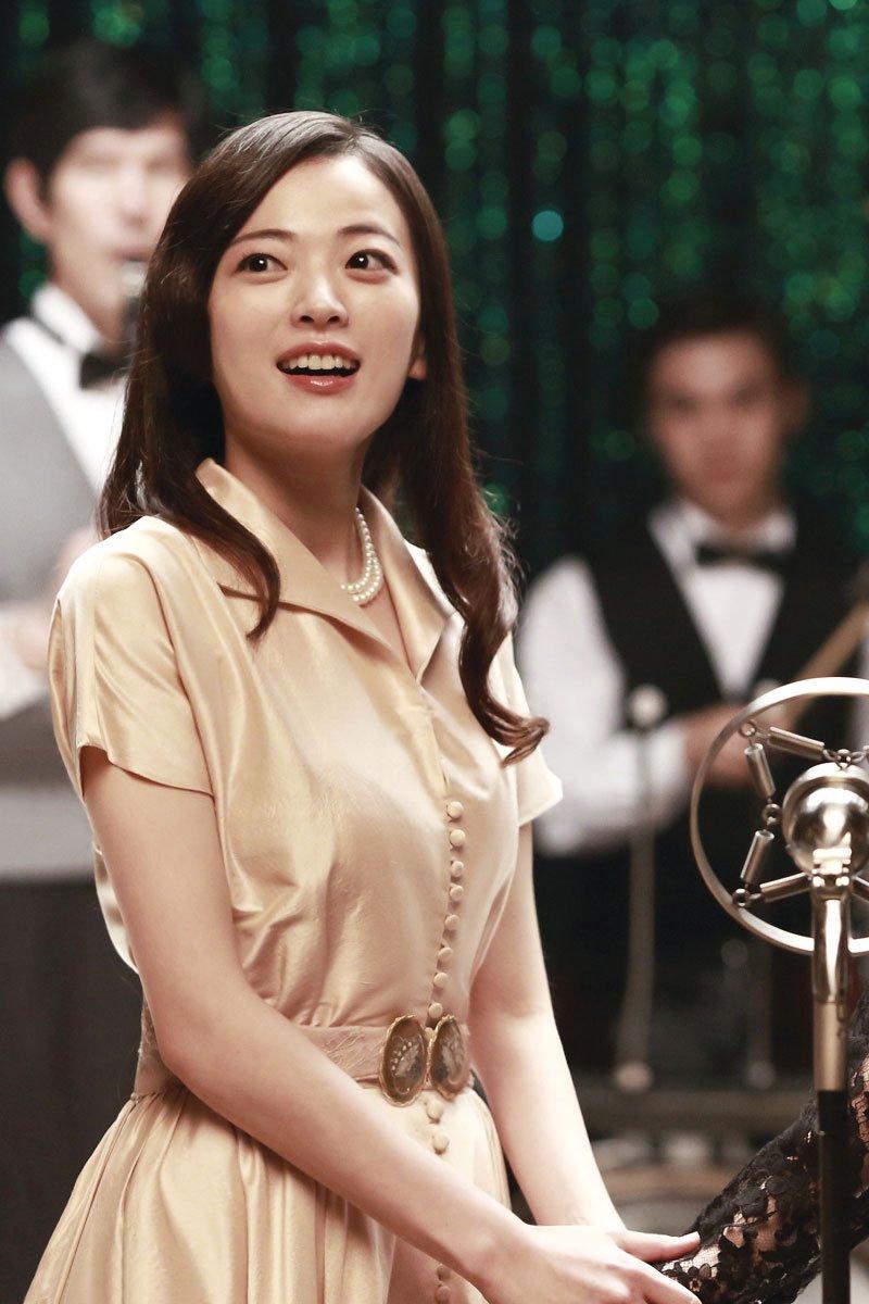 chun woo hee