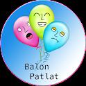 Balon Patlatmaca