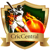 CricCentral: Live Cricket Scores & More 🏏