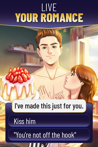 Seduction Stories, Interactive Love Story filehippodl screenshot 13
