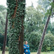 Wedding photographer Nikolay Saleychuk (Svetovskiy). Photo of 27.09.2015