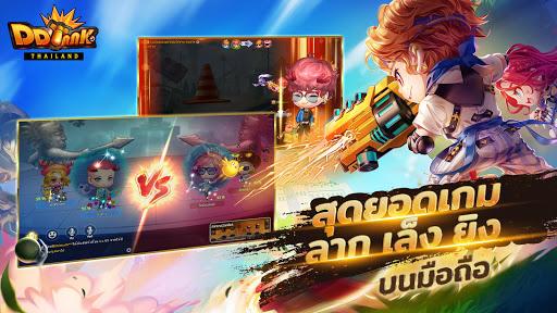 DDTank Thailand 1.4.10 APK MOD screenshots 1