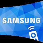 SAMSUNG TV&Mandos a distancia icon