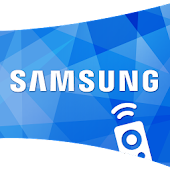 SAMSUNG TV & Remote (IR)