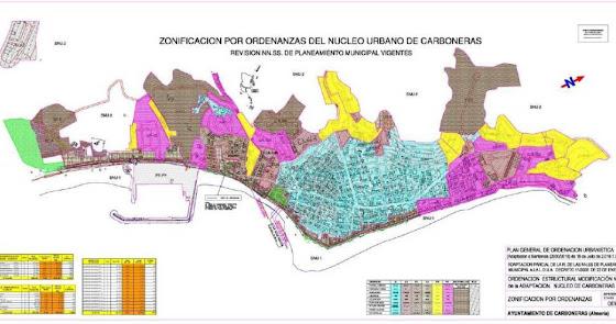 Carboneras modifica su PGOU y califica El Algarrobico como suelo no urbanizable