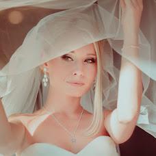 Wedding photographer Mikhail Aksenov (aksenov). Photo of 08.05.2016