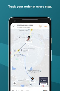 Swiggy Food Order & Delivery 3.32.5 5