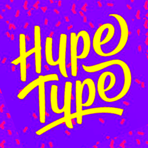 HypeType app Animated text Pro