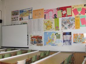 Photo: Aula d'idiomes