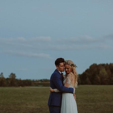 Wedding photographer Iwona Kłoczewska (iwonakloczewska). Photo of 04.03.2017