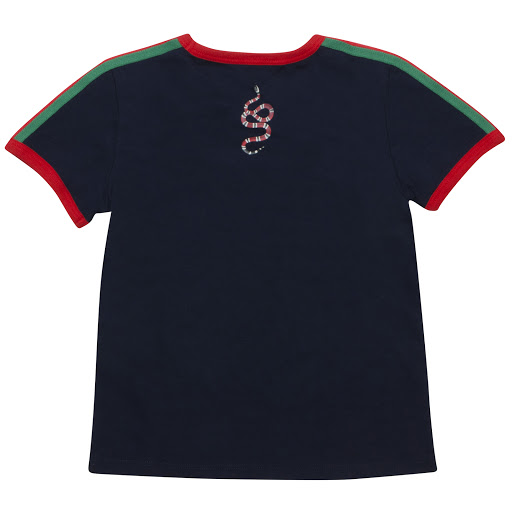 Thumbnail images of Gucci Kingsnake T-shirt