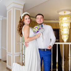 Wedding photographer Tatyana Bublik (ARTSHOCK). Photo of 05.02.2016