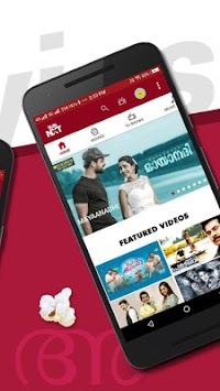 Sun NXT APK Latest Version Download - Free Entertainment APP