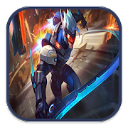 Mobile Legend Hero Zipper Lockscreen icon