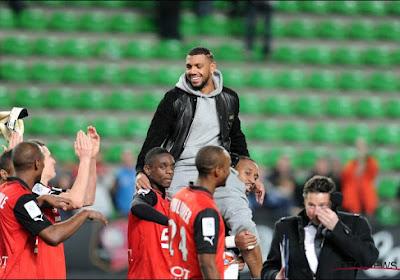 Voormalig toptalent Yann M'Vila trekt naar Olympiakos